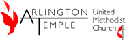 Arlington Temple UMC Logo